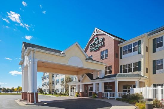 Country Inn & Suites Appleton North