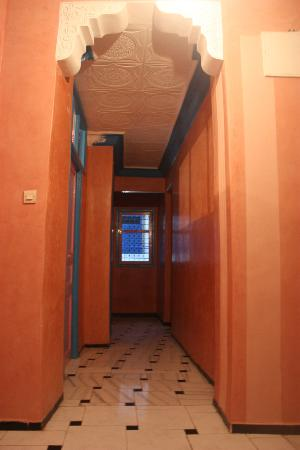 Hotel al-Maghrib al-Jadid
