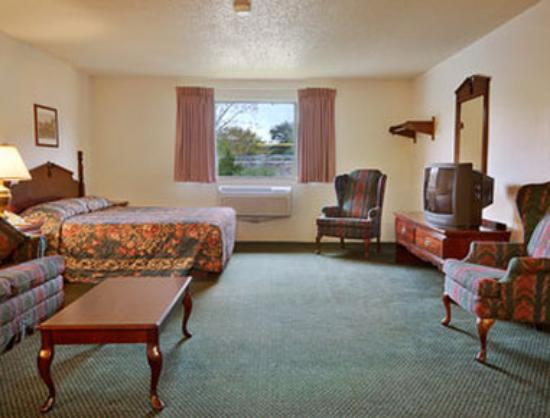 Burnham, PA: Suite