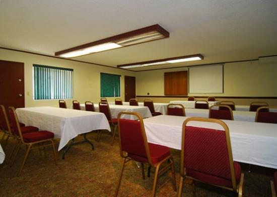 Quality Inn Southwest: Meeting room