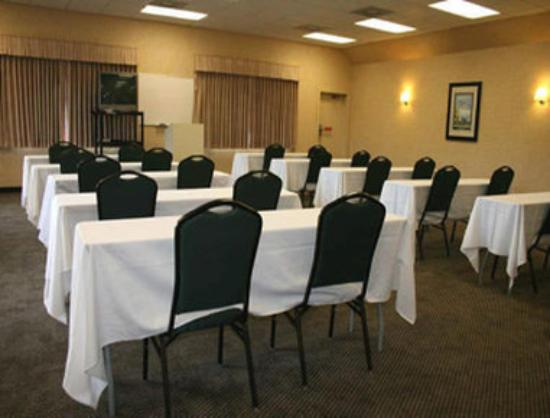 Travelodge Inn &amp; Suites Jacksonville Airport : Meeting Room 