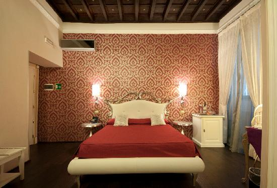Locanda del Sole Luxury Suite Rome : Butterfly 