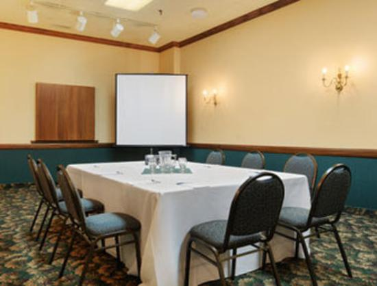 Days Inn and Conference Centre Timmins: Conference Room