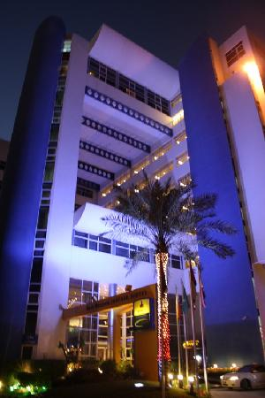 Photo of Juffair Grand Hotel Manama