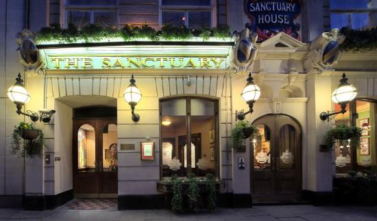 Photo of The Sanctuary House Hotel London
