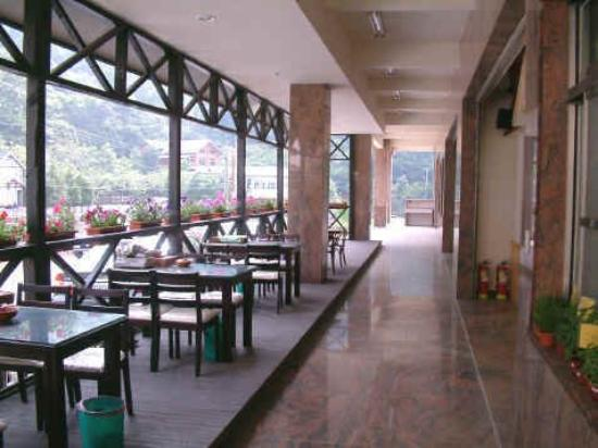 Photo of Free Cloud Resort spa Nantou