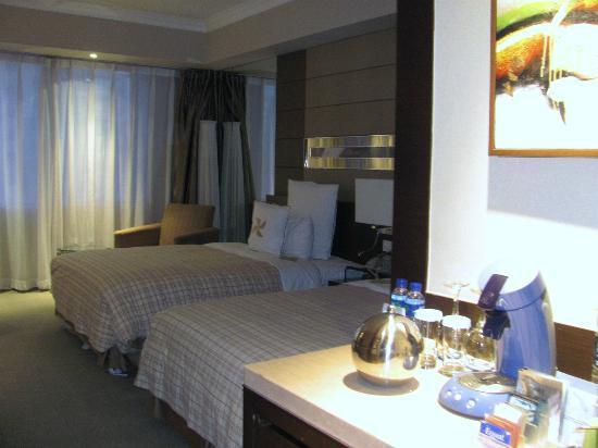 Four Points By Sheraton Beijing Haidian Hotel