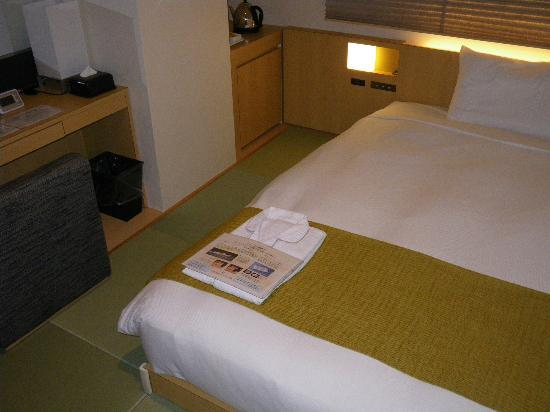 Photo of Hotel Sunroute Stellar Ueno Taito