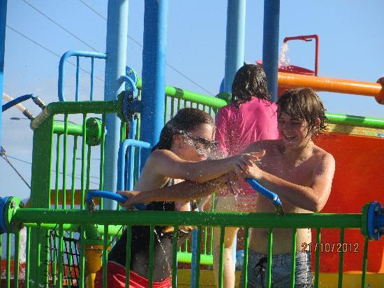 Cairns Coconut Holiday Resort: Fun for all ages!