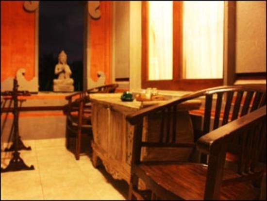 Teba House Ubud Guest House