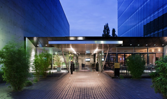 Innside Premium Hotels Dusseldorf Seestern