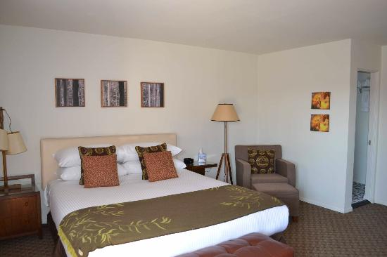 Skylark Hotel: All New Rooms!