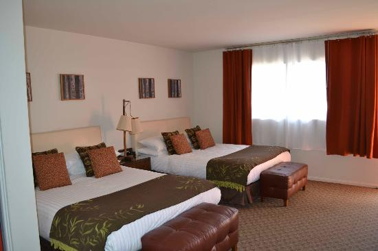 Skylark Hotel: Clean and Comfortable