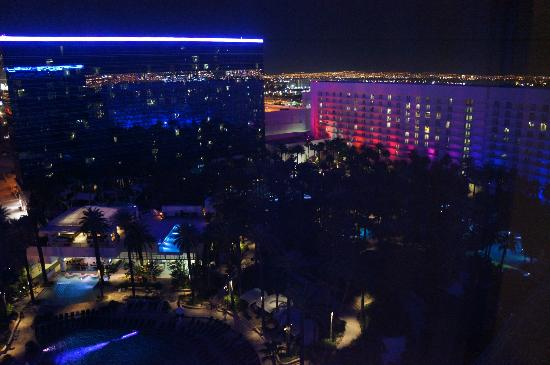 Hard Rock Hotel and Casino: hôtel