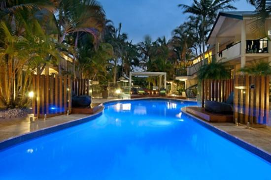 Photo of Outrigger Bay Apartments Byron Bay