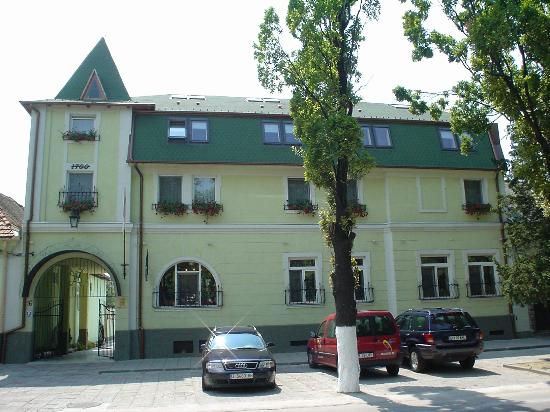 Photo of Hotel Scorilo Oradea