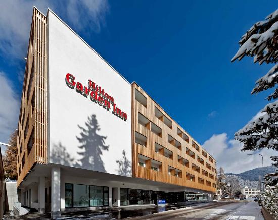 Photo of Minotel Hotel Lohner Davos