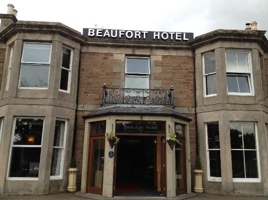 Photo of Beaufort Hotel Inverness