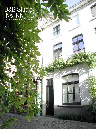 Photo of Bed & Breakfast Studio INs INN  Ghent
