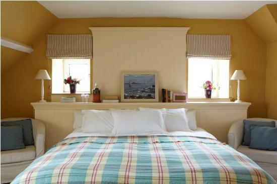 Photo4jpg - old coastguard hotel, mousehole resmi - tripadvisor