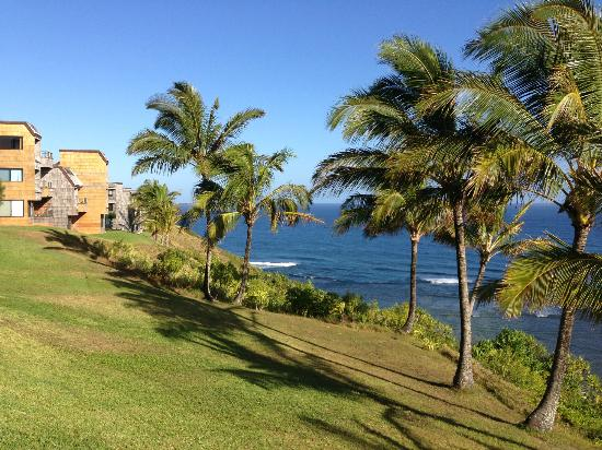Sealodge at Princeville: View of Grounds