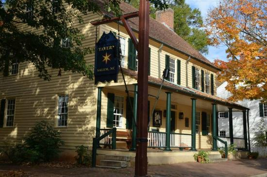 Restaurants In Winston Salem Nc With Private Dining Rooms