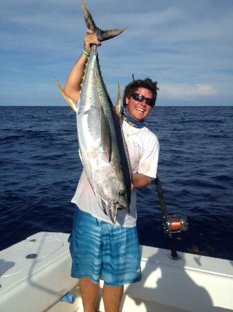 No Vacansea Private Fishing Charters
