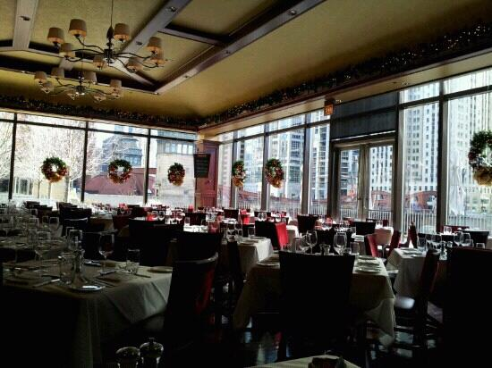 Chicago cut steakhouse chicago menu prices for 1800 salon chicago