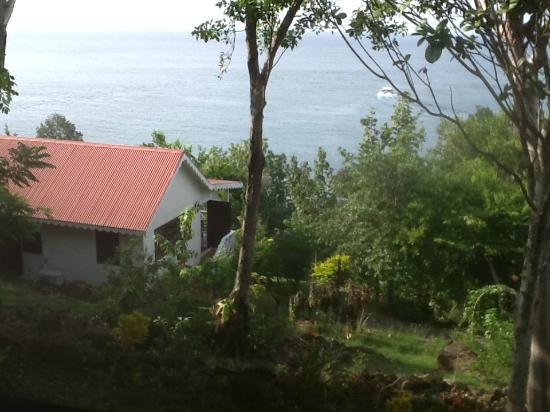 Ti Kaye Resort & Spa: Room view