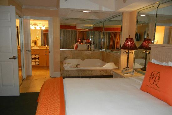 Myrtle Beach Oceanfront Hotels With Jacuzzi In Room