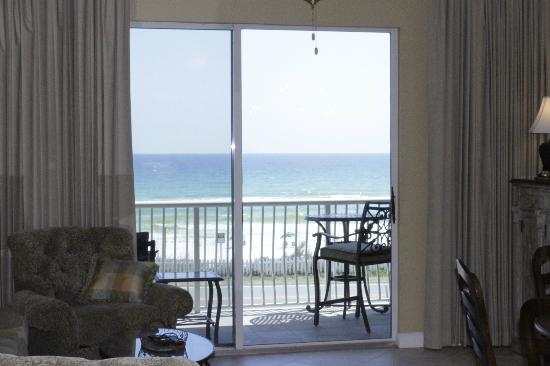 Beach Retreat Condominiums: Beach Retreat 207