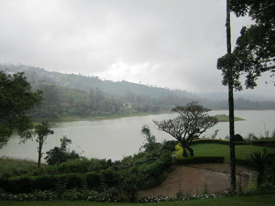 Ceylon Tea Trails: Views