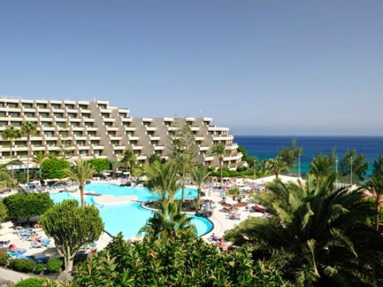 Hotel Be Live Lanzarote Resort: Be Live Lanzarote Resort