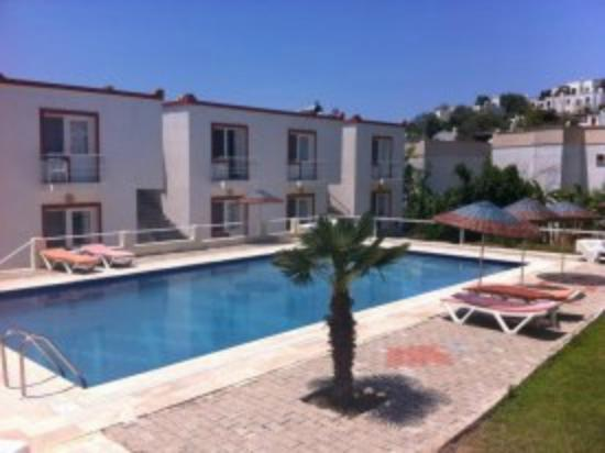 Photo of Ayci Apart Otel Gumusluk