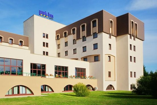 Park Inn Veliky Novgorod