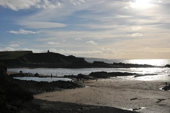 Stibb, UK: Bude