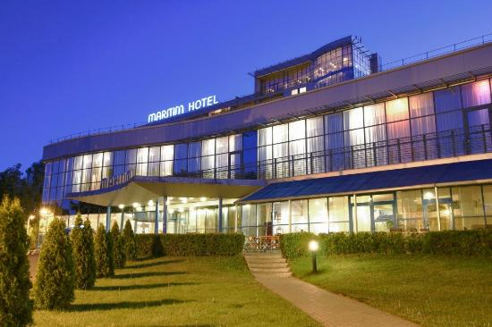 Photo of Maritim Park Hotel Riga