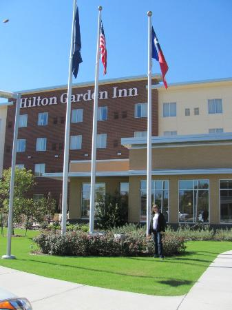 Omelettes Cooked To Perfection Picture Of Hilton Garden Inn Fort Worth Medical Center Fort