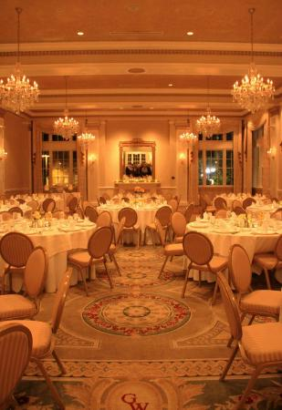 The George Washington Hotel: The George Ballroom