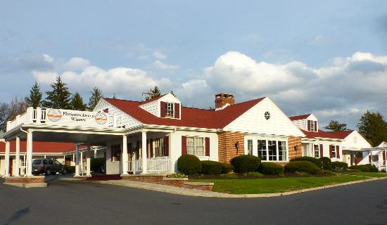 Photo of Quality Inn at General Lee's Headquarters Gettysburg