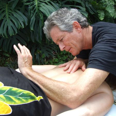Back in Touch Massage, Yoga, & Lomilomi