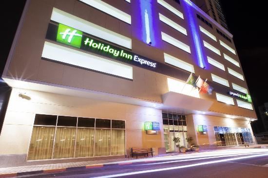 Holiday Inn Express Bahrain