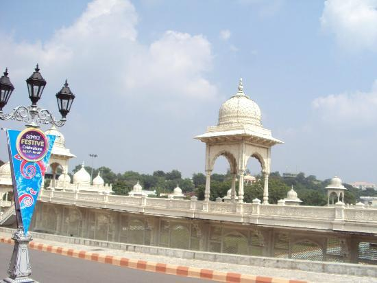 Railway station universal picture of ramoji film city Mughal garden booking