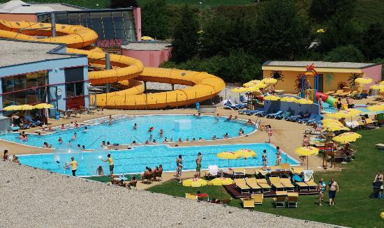 Photo of H2O Hotel Therme Resort Bad Waltersdorf