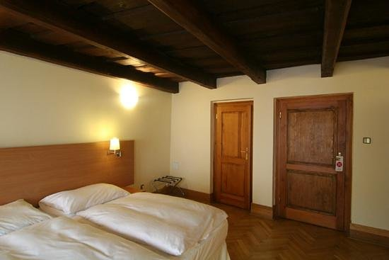 Charles Bridge Residence: Room