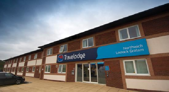 ‪Travelodge Northwich Lostock Gralam‬