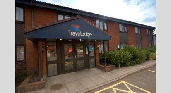Photo of Travelodge Edinburgh Airport