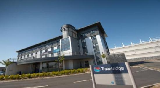 ‪Travelodge Blackpool South Shore‬