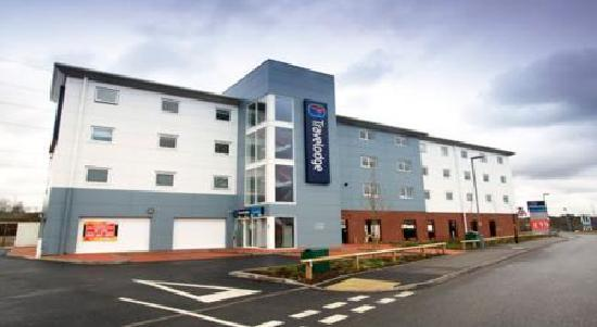‪Travelodge Birmingham Perry Barr‬