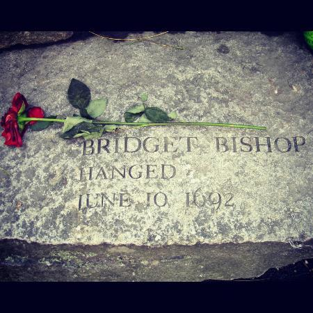 bridget bishop View the profiles of people named bridget bishop join facebook to connect with bridget bishop and others you may know facebook gives people the power.
